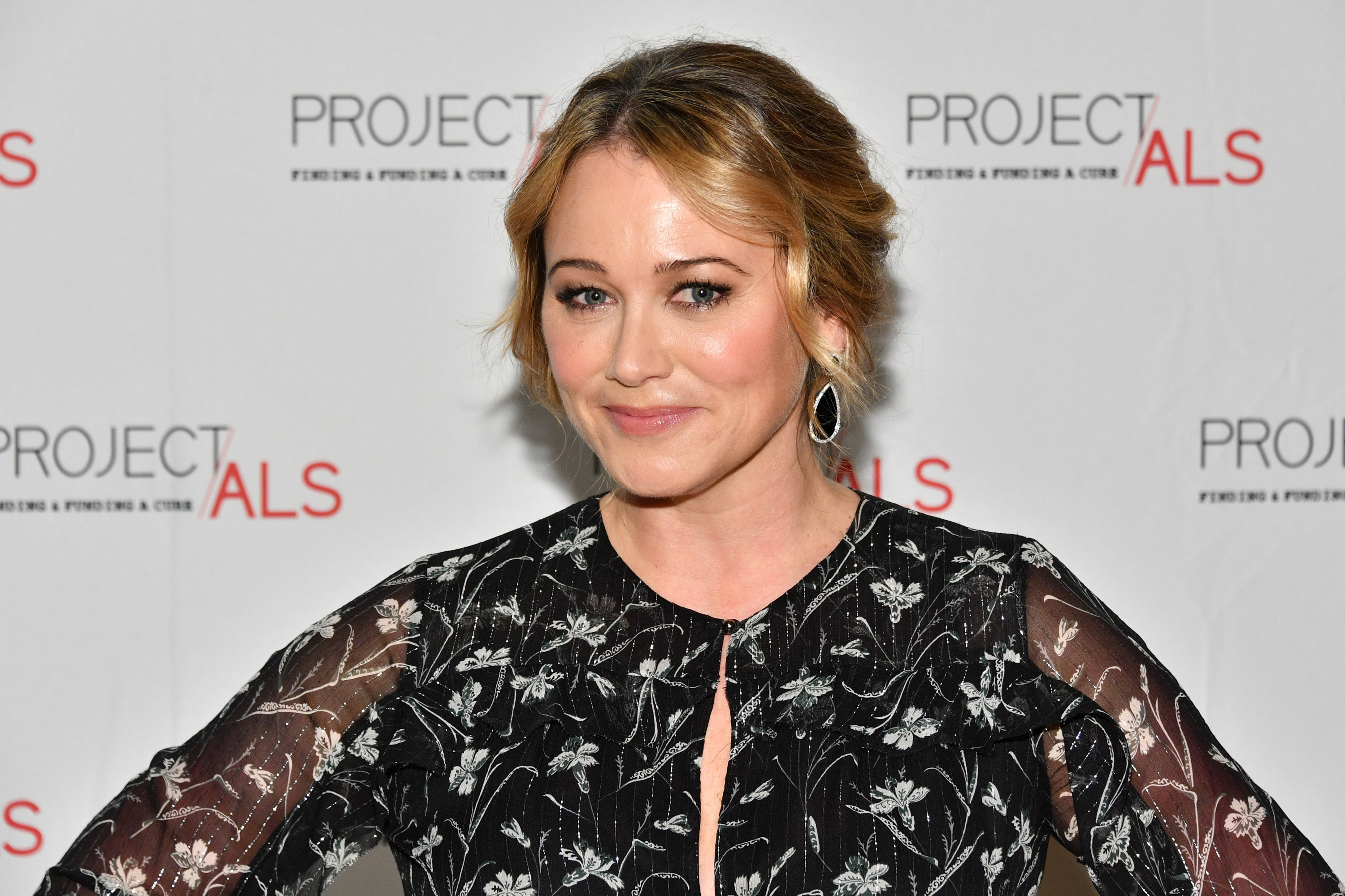 Why Hollywood won't cast Christine Taylor anymore