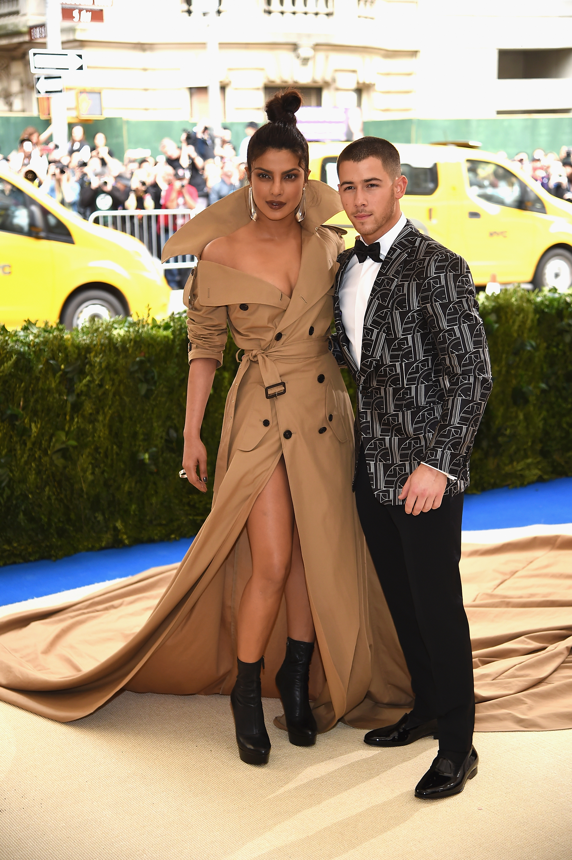 Nick Jonas And Priyanka Chopra S Strange Relationship
