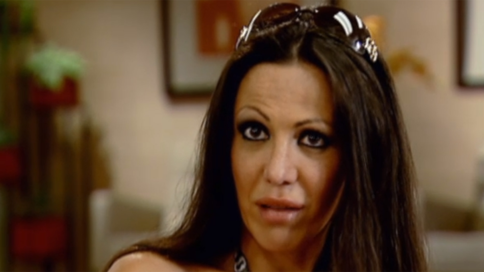 Amy Fisher Caught On Tape whatever happened to amy fisher?