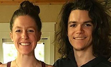 Molly and Jacob Roloff