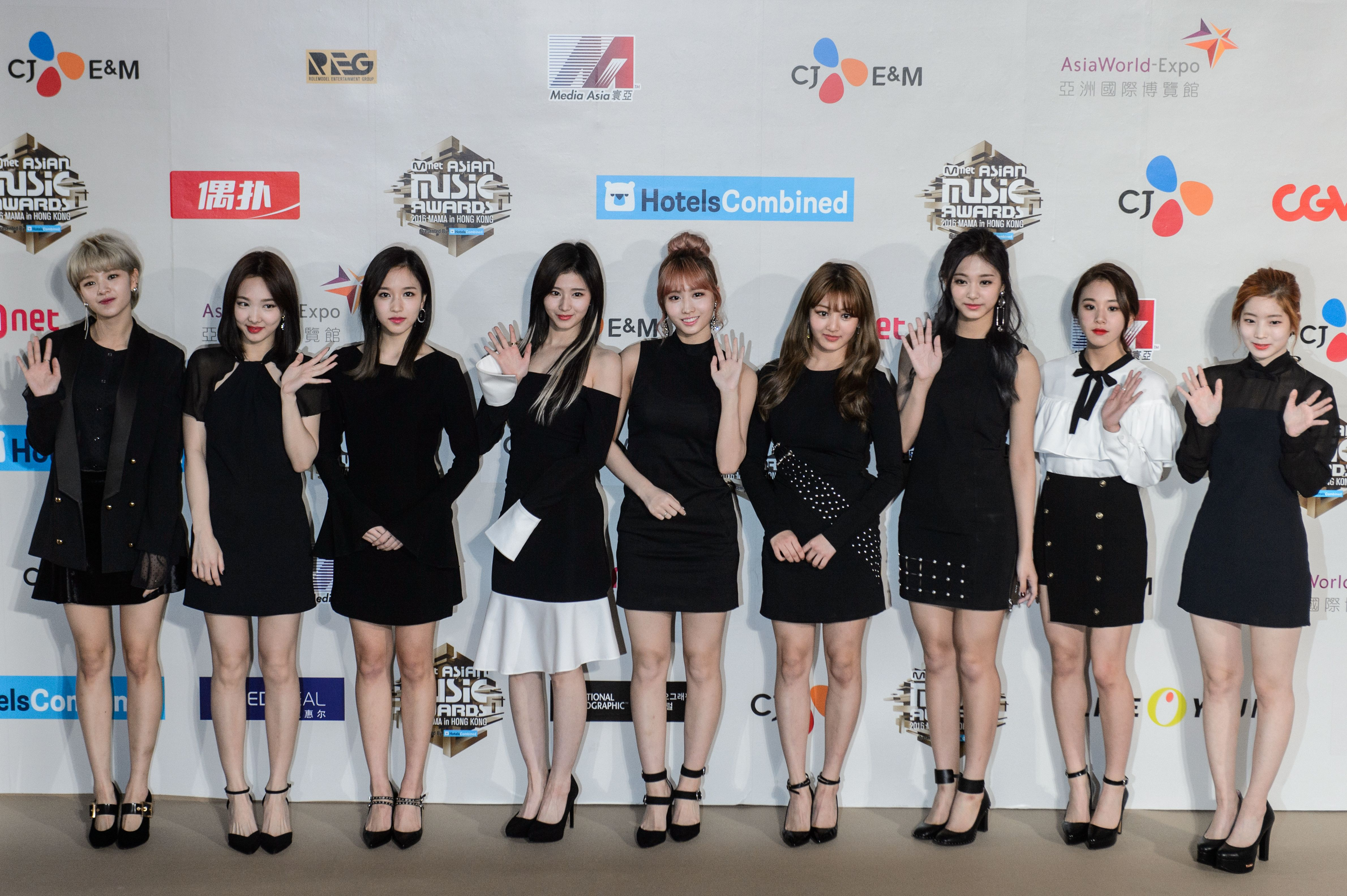The untold truth of Twice