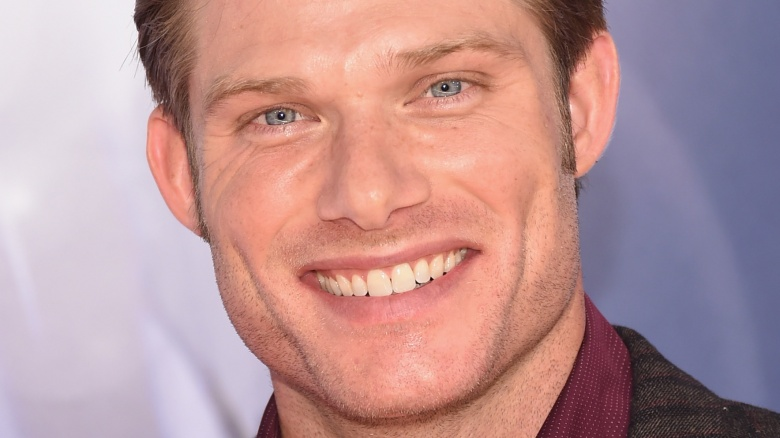 Nashville star Chris Carmack marries girlfriend Erin Slaver