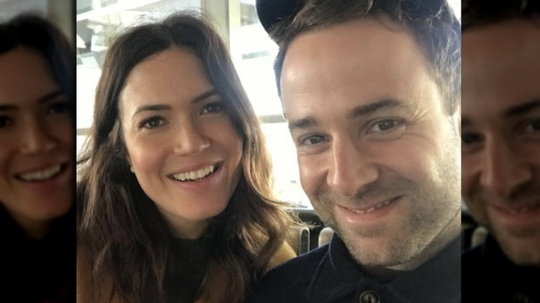 Mandy Moore marries Dawes musician Taylor Goldsmith