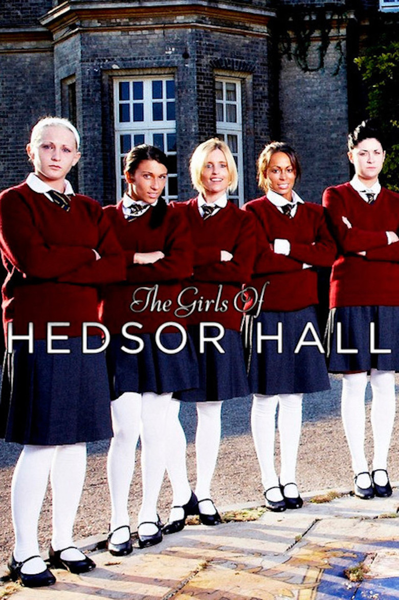 The truth about The Girls of Hedsor Hall