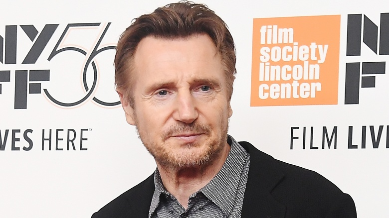 Liam Neeson's tragic real-life story