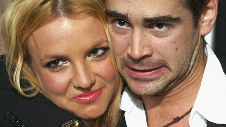 Celebrity couples who never made it past the first date