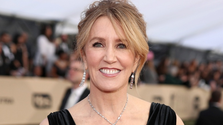 Felicity Huffman Stars in Post-Scandal Film Tammys