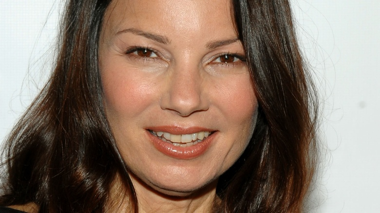Fran Drescher: The real reason you don't hear from her anymore