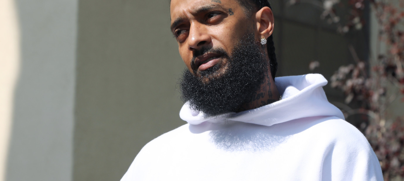 The untold truth of Nipsey Hussle