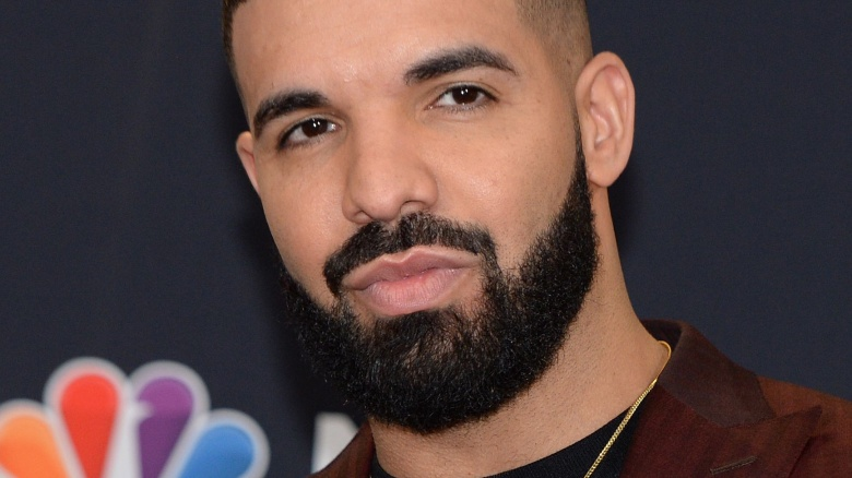Celebs who can't stand Drake
